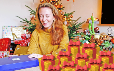 VIDEO | Unboxing BLUX box Christmas Edition