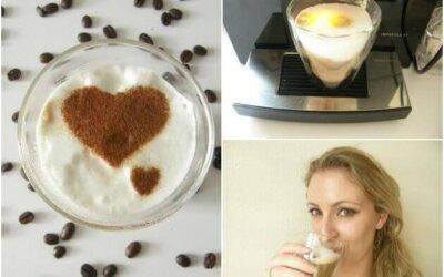 Gadget – Koffiefiguurtjes van Modesa.nl