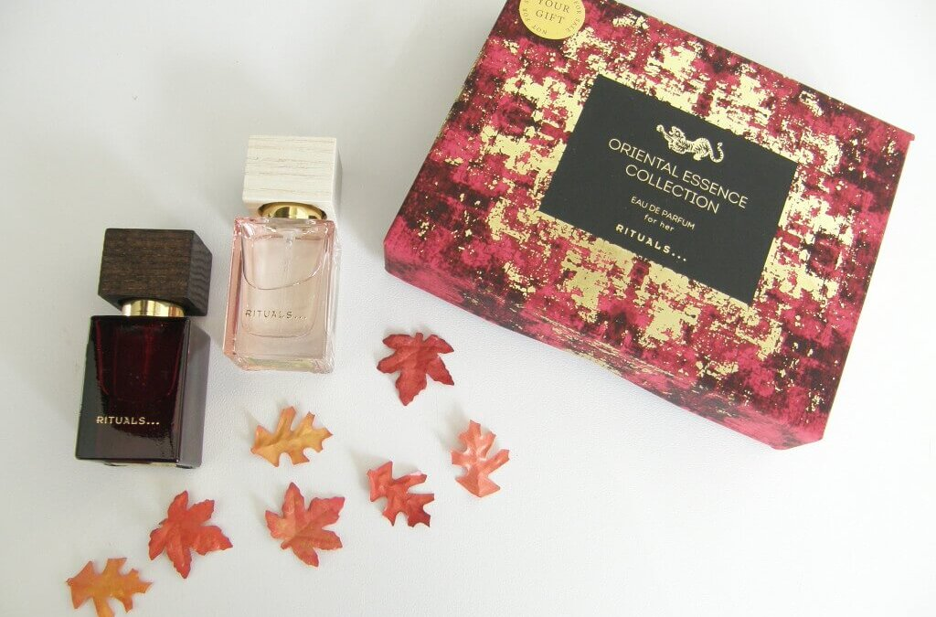 Review – Rituals Oriental Essence Collection For Her