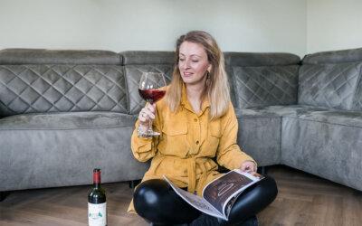 Wietwijn: wijn met een groene twist